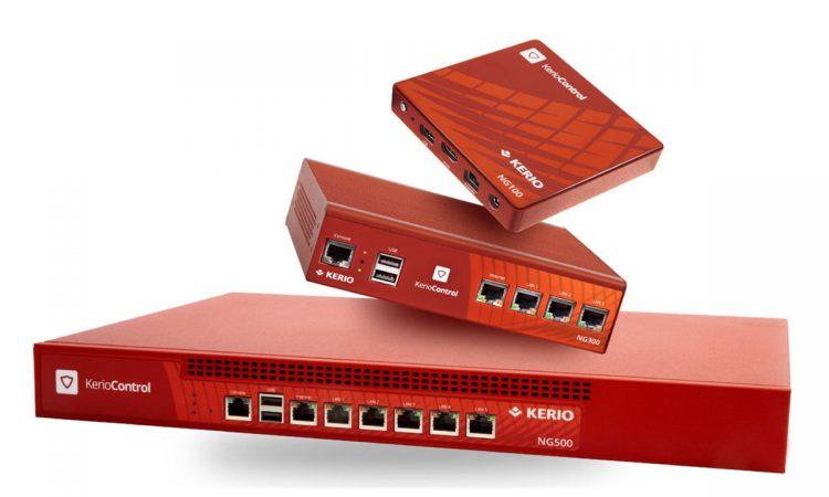 Firewall Kerio Control Diventa HA!
